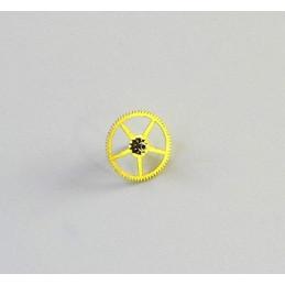 Tissot, roue de centre pièce 206 cal 794