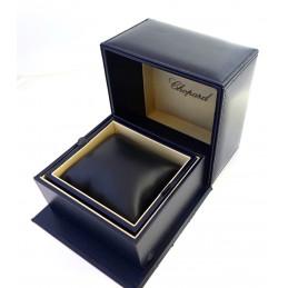 Chopard leather watch box
