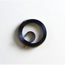 Omega ressort de barillet calibre 38-5