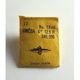 Omega, axe de balancier cal 13.5R - 240 - 250