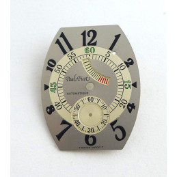 PAUL PICOT automatic dial