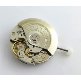 Hamilton movement caliber A05H31 base 7750