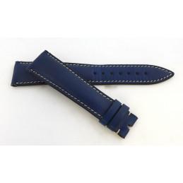 Bracelet veau lisse 20 mm