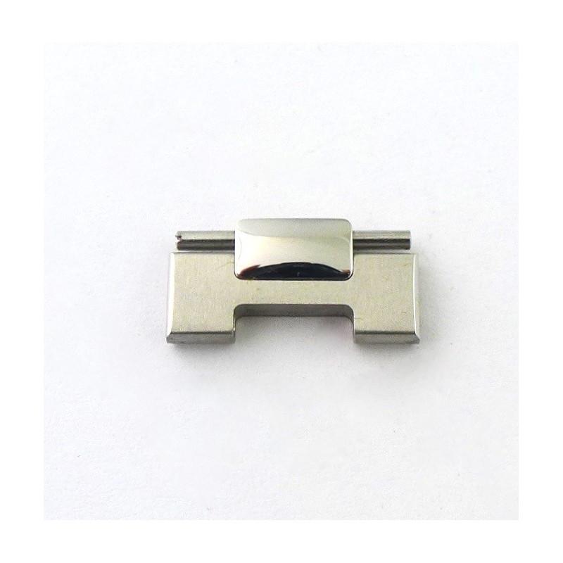 Steel link Patek Philippe  Nautilus
