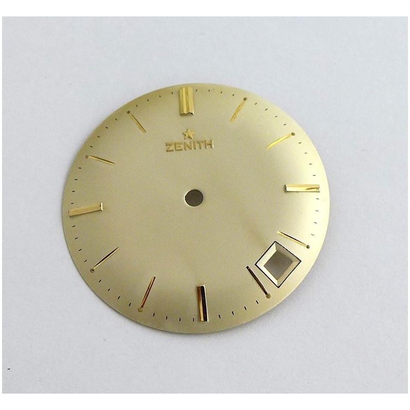 Cadran Zenith - Diamètre 29 mm