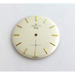 ZENITH City White dial 3,5 mm