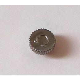 Omega, couronne acier 4,25 mm