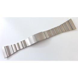 Bracelet acier Zenith pour Zenith el primero ancien