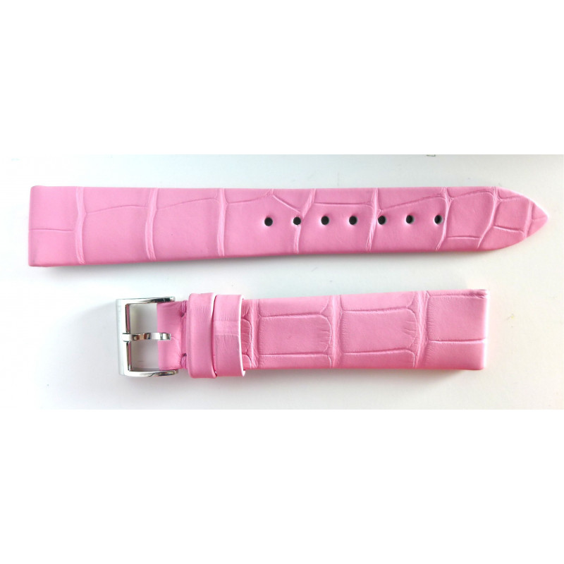 Bracelet crocodile Dior 17mm