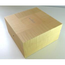 Blancpain, wood box