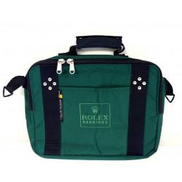 Rolex, golf briefcase Rolex Rankings