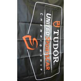 Tudor, United Sportscar Championship IMSA USA banner