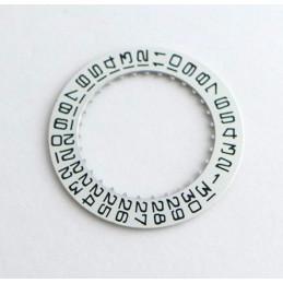Enicar, date disk cal 167