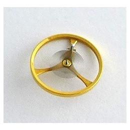 Enicar, balancier  avec spiral cal 1012