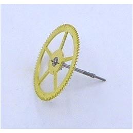 Enicar, second wheel cal 167D