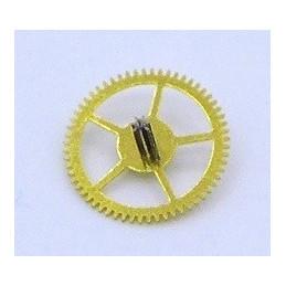 Enicar, center wheel cal 167D