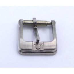 Omega, steel buckle 10 mm