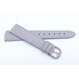 Tissot leather strap - 18 mm