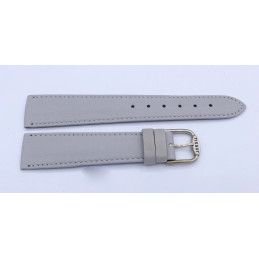 Tissot leather strap - 18 mm