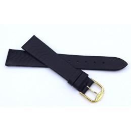 TISSOT Leather  strap 18mm