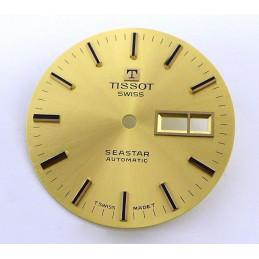 Cadran Tissot  Seastar Automatic - 29,50 mm