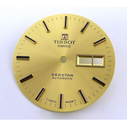 Tissot  Seastar Automatic dial - 29,50 mm