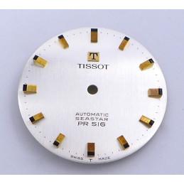 Tissot Automatic Seastar PR516 dial  - 28,50 mm