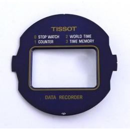 Tissot Data Recorder dial
