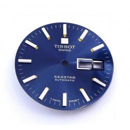 Cadran Tissot  Seastar Automatic - 29,55 mm