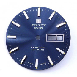 Cadran Tissot  Seastar Automatic - 29,55 mm