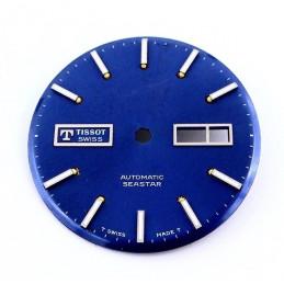 Tissot  Seastar Automatic dial - 30,45 mm