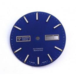 Cadran Tissot  Seastar Automatic - 30,50 mm