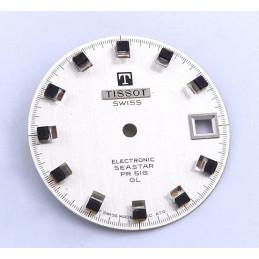 Cadran Tissot  Electronic Seastar PR516 GL - 29 mm