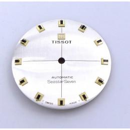 Tissot Automatic Seastar Seven dial - 29,50 mm