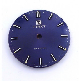 Cadran Tissot  Seastar - 28,43 mm