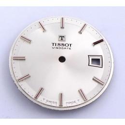 Cadran Tissot  Visodate - 30,45 mm