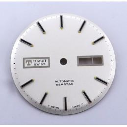 Cadran Tissot Automatic Seastar - 30,45 mm