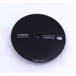 Tissot Visodate Automatic Carrousel dial - 25,45 mm