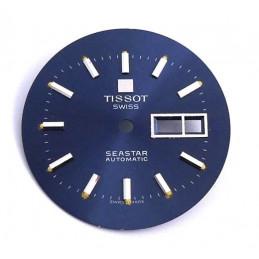Tissot Seastar automatic dial - 30,50 mm