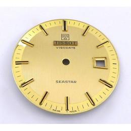 Cadran Tissot Visodate Seastar   - 30,50 mm