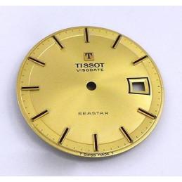 Cadran Tissot Visodate Seastar -  30,45 mm