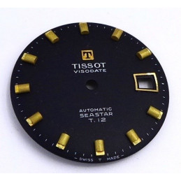 Tissot Automatic Seastar T12 dial - 28,45 mm