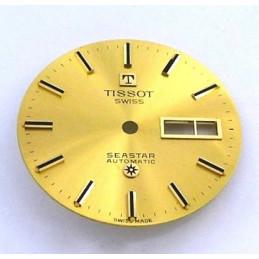 Cadran Tissot Seastar Automatic - 28,50 mm