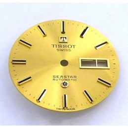 Tissot Seastar Automatic  dial - 28,50 mm