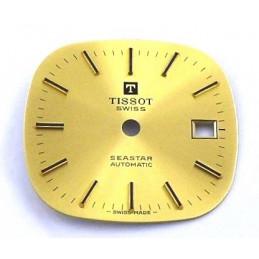 Tissot  Seastar Automatic dial