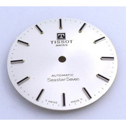 Cadran Tissot Seastar Seven  - 29,57 mm