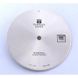 Cadran Tissot Sideral Electronic - 31,50 mm