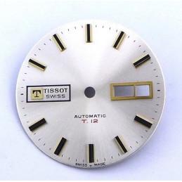 Cadran Tissot  Automatic T12 - 28 mm