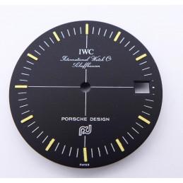 IWC 3513 Shaffhausen automatic 28,59mm dial
