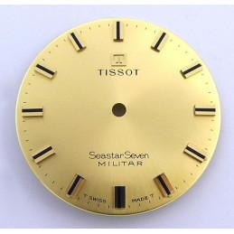 Cadran Tissot Seastar Seven Militar  - 29,50 mm